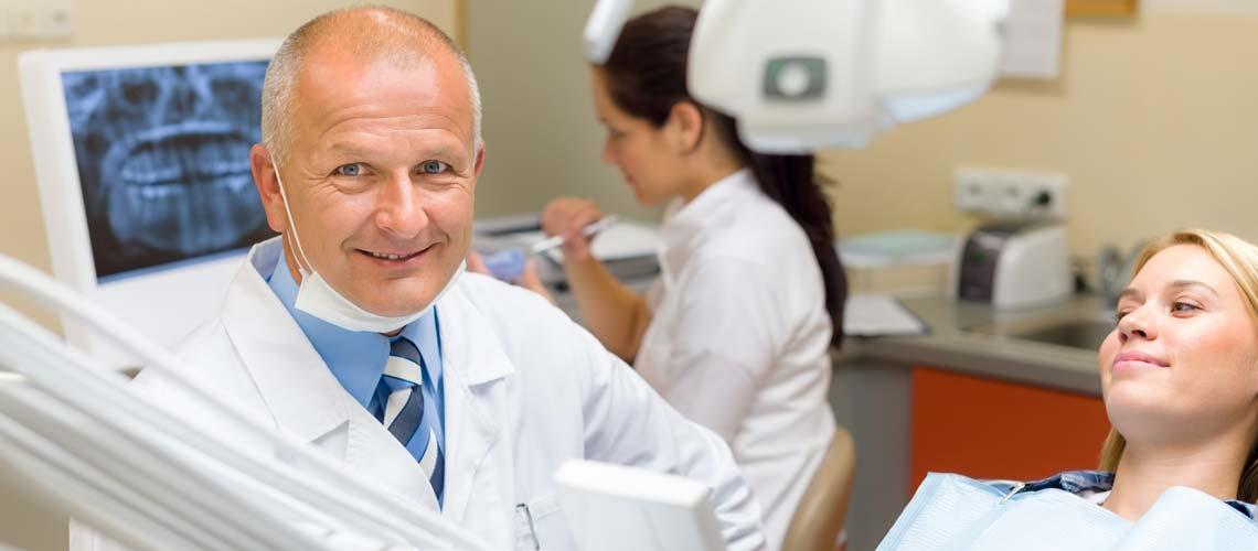 Zahnarztservice